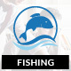 Bovile - Fishing PSD Template