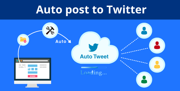 PrestaShop Auto Post to Twitter - Auto Tweet Module