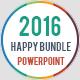 Happy Bundle 2016