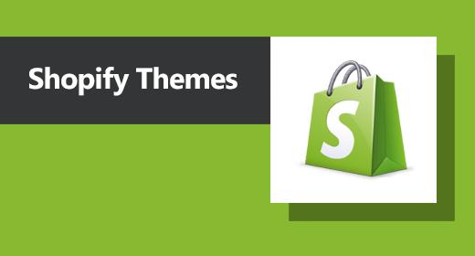 Premium Shopify Themes