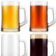Beer Mugs.
