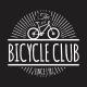 Retro Bicycle Badges