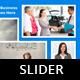 Business Slider V56