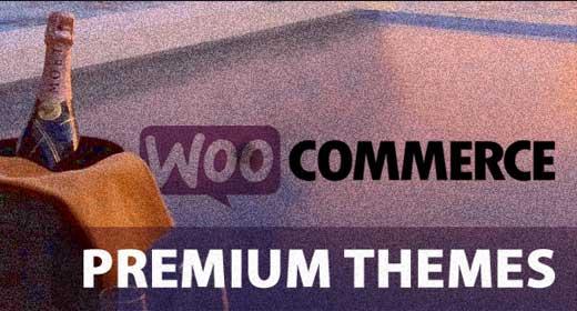 15 WooCommerce Themes ★ 2016