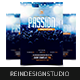 Passion Worship Conference 2016