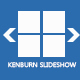 Ken Burns Slideshow - Responsive Joomla Module