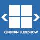 Ken Burns Slideshow - Responsive Joomla Module