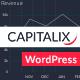 Capitalix — Business, Finance WP theme