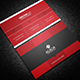 Professional Business Card 02