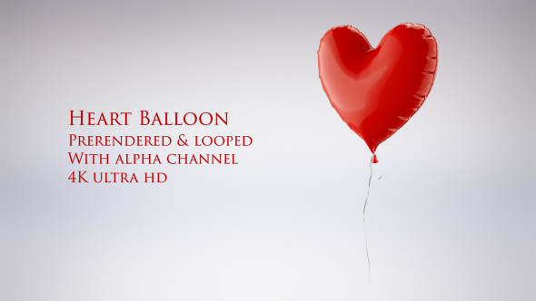 Download Heart Balloon nulled download