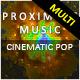 Modern Cinematic Pop 2