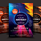 Abstract Flyer Templates