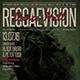 Reggae Flyer/Poster Pack Numb. 1