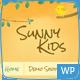 Sunny Kids Creative WooCommerce