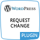Easy Website Change Request Plugin