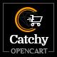 Catchy - Multipurpose OpenCart Theme
