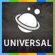 Universal Powerpoint Presentation Template