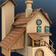 House Model 2 - (fablesalive game asset)