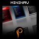 mininav - GraphicRiver Item for Sale