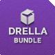 Drella Bundle - 4 in 1