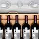 Wine Bottle  Mock-Up