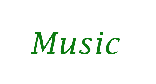 Cartoon Music
