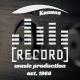 Music Recording & Sound Badges