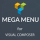 Mega Menu for Visual Composer