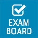 Exam Board - Online Exam Management System