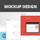 Web Mockups
