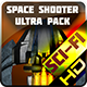 Space Game Ultra Pack 11