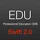 LEARN Courses Mobile iOS 8 + CMS, Swift 2.0 and Objective-C projects