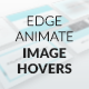 Edge Animate Image Hovers