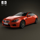 BMW M6 (F13) Coupe 2012