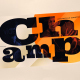 Champion Slideshow Titles