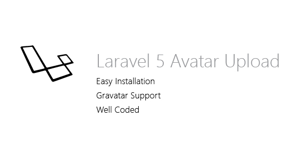 Laravel Avatar Upload (Help and Support Tools) Download