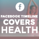 Facebook Timeline Covers - Health