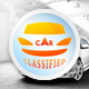 Car Classified android app