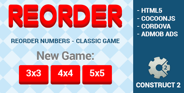 Download Reorder nulled download