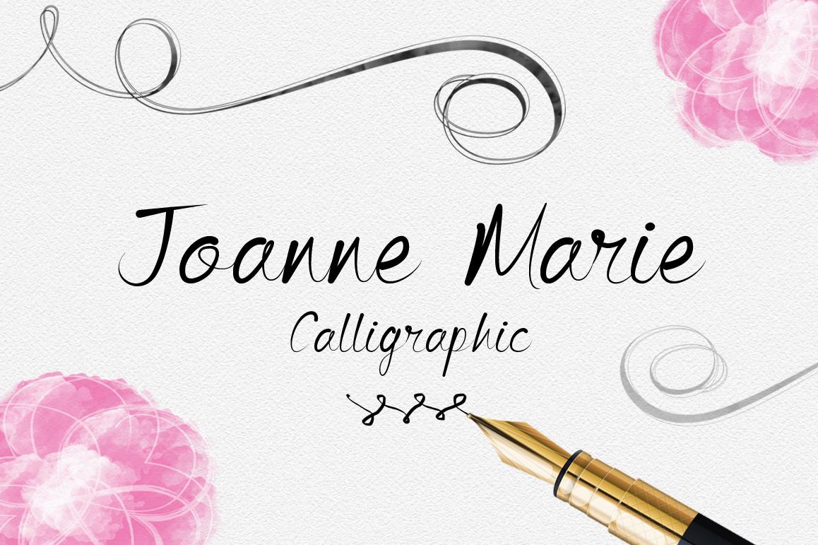 Font Bundle - script font - brush font - calligraphy fonts by chebby39