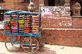 Kathmandu street - PhotoDune Item for Sale