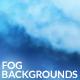 24 Fog | Mist | Haze | Murk | Cloud Backgrounds