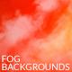 12 Fog | Mist | Haze | Murk | Cloud Backgrounds