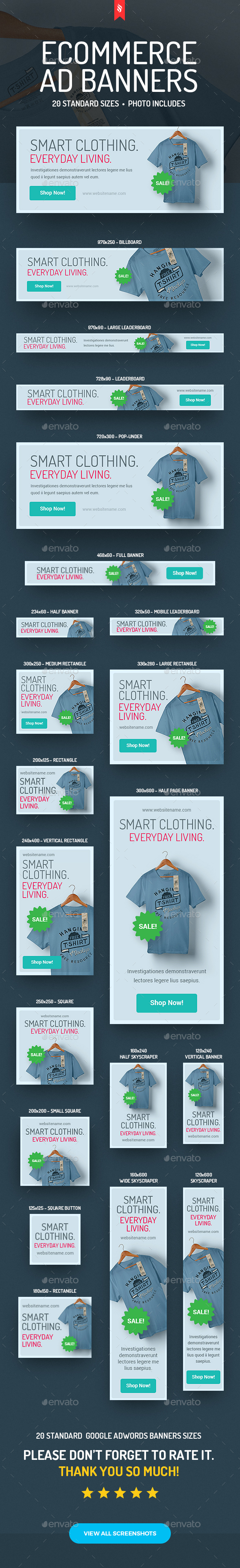Online Advertising with Banner Ads  Shopify