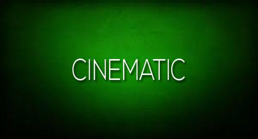 cinematic - suspense