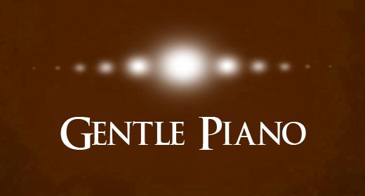 Gentle Piano