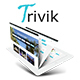 Trivik Affiliate Hotel Search Engine & Booking
