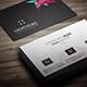 CreativeCard Business Card Design V.02