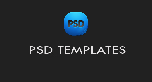 Multipurpose & Create PSD Templates