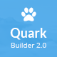 Quark - Multipurpose Email Template + Builder 2.0